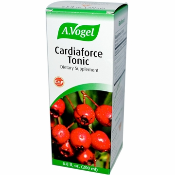 A.Vogel Cardiaforce Tonic by Bioforce USA - 6.8oz.