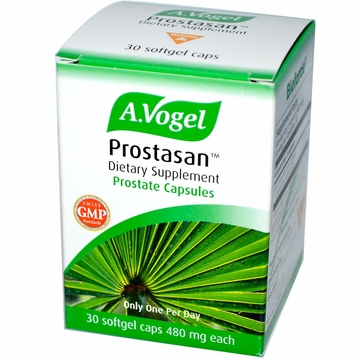 A.Vogel Prostasan by Bioforce USA - 30 Capsules