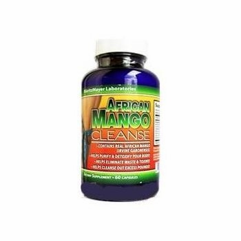 African Mango Cleanse by MaritzMayer Laboratories - 60 Capsules
