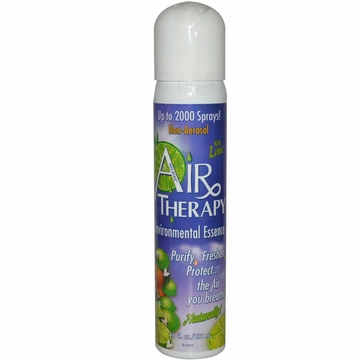 Mia Rose Air Therapy Air Freshening Mist (Key Lime) - 4.6 Ounces