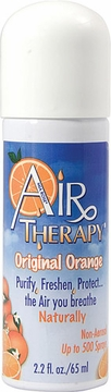 Mia Rose Air Therapy Air Freshening Mist (Orange) - 2.2 Ounces