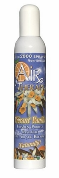 Mia Rose Air Therapy Air Freshening Mist (Vanilla) - 4.6 Ounces