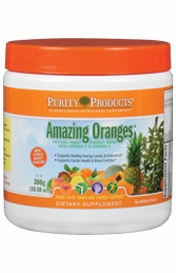 Amazing Oranges by Purity Products - 9.8oz.