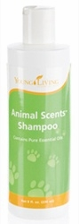 Animal Scents Shampoo - 8oz.
