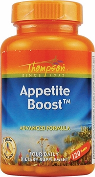 Thompson Nutritional Appetite Boost - 120 Tablets