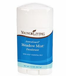 Young Living AromaGuard Meadow Mist Deodorant - 1.5 Ounces