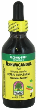 Ashwaganda Root by Nature's Answer - 2oz.