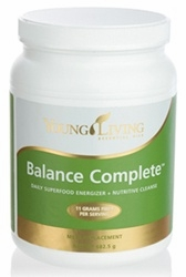Young Living Balance Complete - 26.4 Ounces