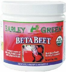 Beta Beet (Beet Juice Powder) by YH International - 250 Grams