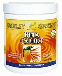Beta Carrot (Carrot Juice) by YH International - 360 Grams