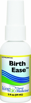 Birth Ease by King Bio - 2oz.