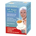Bladder Control Tea for Women by Bell Lifestyle Products - 120g