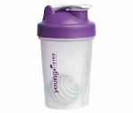 Young Living Blender Bottle (Purple) - 12 Ounces