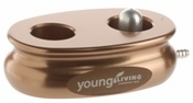 Young Living Well and Jet (Bronze) - 1 Unit