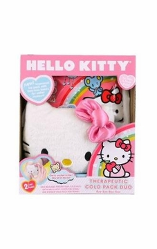 Health Science Labs Hello Kitty Bye-Bye Bo-Boo Therapeutic Ice Pack