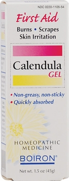 Calendula First Aid Gel by Boiron - 1.5oz.