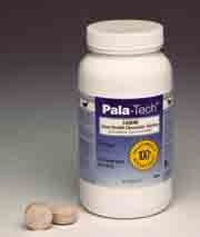 Canine Joint Health with Glucosamine & MSM by Pala-Tech - 90 Chewable Tablets