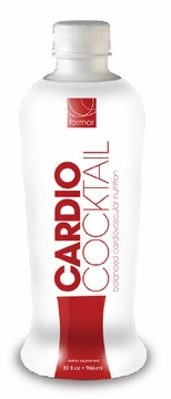 Cardio Cocktail by ForMor International - 32 Ounces