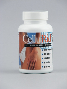 Cellulite Control System by Biotech Corporation - 60 Capsules