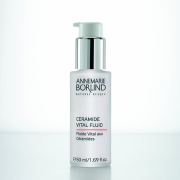 Ceramide Vital Fluid by Borlind Of Germany - 1.7oz.