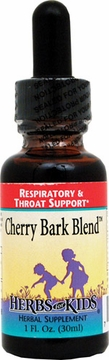 Cherry Bark Blend by Herbs for Kids - 1oz.