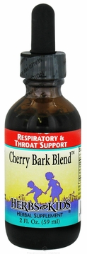 Cherry Bark Blend by Herbs for Kids - 2oz.