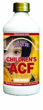 Children's ACF by Buried Treasure - 16oz.