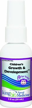 Children's Growth and Development by King Bio - 2oz.
