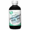 World Organics Liquid Chlorophyll 100 mg - 8 Fluid Ounces