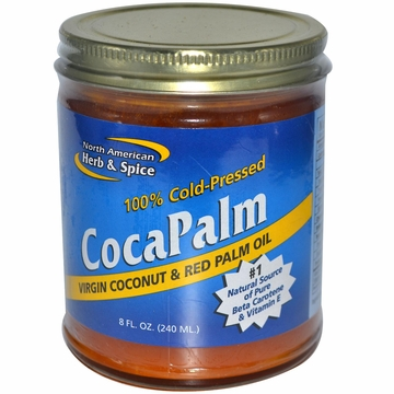 North American Herb & Spice CocaPalm - 8 Fluid Ounces