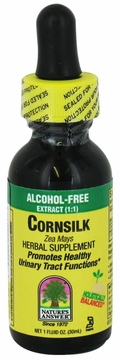 Cornsilk Alcohol Free by Nature's Answer - 1oz.