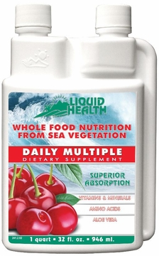 Daily Multiple by Liquid Health Inc. - 32 FL. oz.