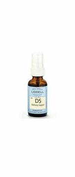 Liddell Delivery Support Oral Spray - 1 Ounce