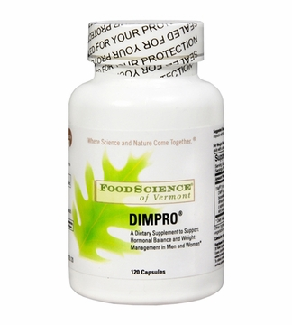 Foodscience of Vermont DIMPRO - 120 Capsules