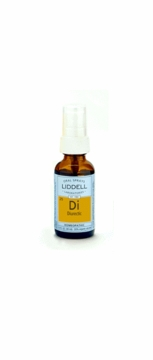 Liddell Diuretic Oral Spray - 1 Ounce