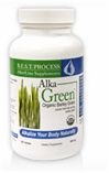 Dr. Morter's Alka Green (Barley) by Morter Healthsystem - 300 Tablets