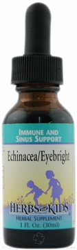 Echinacea/Eyebright Blend by Herbs for Kids - 1oz.