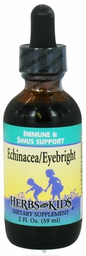 Echinacea/Eyebright Blend by Herbs for Kids - 2oz.