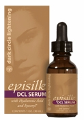 Episilk DCL Dark Circle Lightening Serum by Hyalogic, LLC - 30 ml(1oz.)