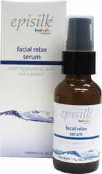 Episilk FRS Serum (formerly BAS Serum) by Hyalogic LLC - 30 ml(1oz.)