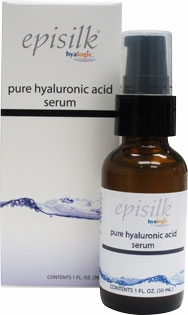 Episilk PHA Serum- Pure Hyaluronic Acid Serum by Hyalogic, LLC. - 1oz.
