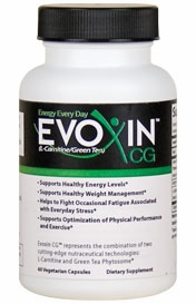 Evoxin CG Formula by Purity Products - 60 Capsules