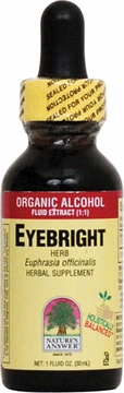 Eyebright Herb by Nature's Answer - 1oz.