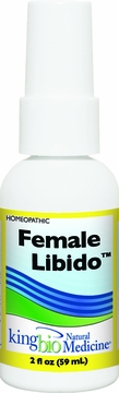 Female Enhancer by King Bio - 2oz.