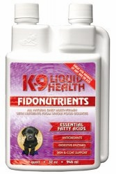 Fido Nutrients by Liquid Health Inc. - 32 FL. oz.
