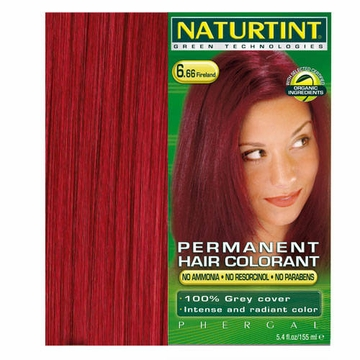 Naturtint Hair Colourants 6.66 (Fireland) - 5.28 Fluid Ounces