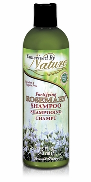 Fortifying Rosemary Shampoo by Conceived by Nature - 11.5 oz