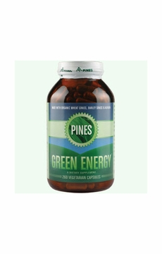 Pines International Wheat Grass Powder - 24 Ounces