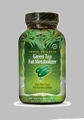 Green Tea Fat Metabolizer by Irwin Naturals - 75 Liquid Softgels
