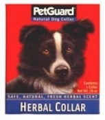 Herbal Collar For Dogs By Petguard - 1 Each
